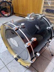 Schlagzeug-Set PDP Paiste DrumDesign