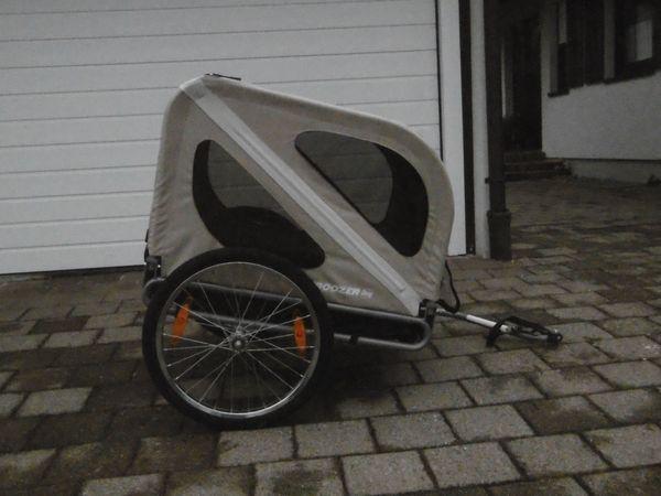 Fahrrad-Anhänger