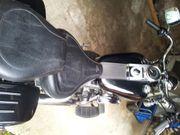 HD-MOTORRAD TEILE