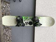 Burton Snowboard-Ausrüstung