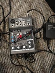 Mixer the t mix 502