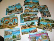 Ansichtskarten 1970-1980