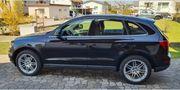 Audi Q5 Bj 2011 quattro