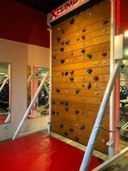 Kletterwand XClimbPro Indoor Gebraucht
