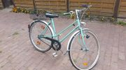 26 Fahrrad An Bastler