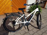 Riese Müller Charger Mixte Nuvinci