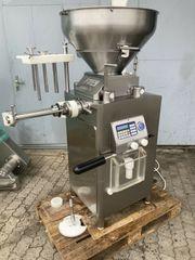Frey Konti C 50 Vakuumfüllmaschine