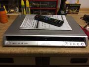 Panasonic DVD Rekorder DMR-EX80S