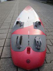 Surfausrüstung für Anfänger und Aufsteiger