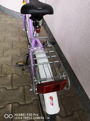 Puky Kinder Fahrrad 18 Zoll