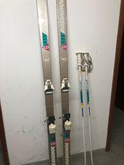 Rossingnol Ski