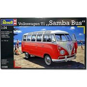 Revell 1 24 VW Samba