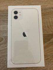 iPhone 11 in Weiß 128