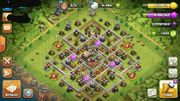 Clash of Clans RH12 fast
