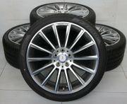 19 Zoll Original Mercedes CLS
