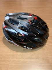 Fahrradhelm Alpina