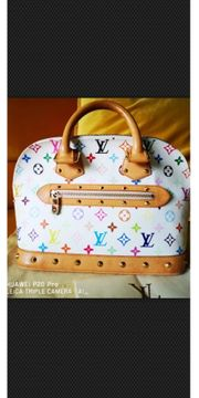 0bf45ebb71089 Louis Vuitton Tasche - Bekleidung   Accessoires - günstig kaufen ...