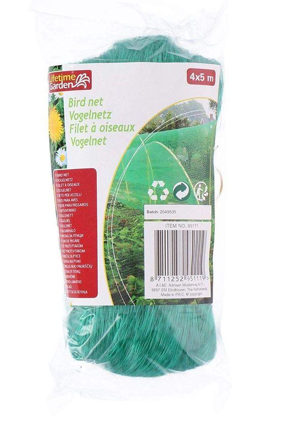 Laubschutznetz Gartennetz Teichabdeckung Teichnetz
