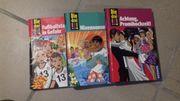 3 Bücher Die drei