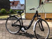 Carver City Fahrrad