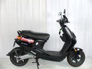 E-Roller Niu M Sport