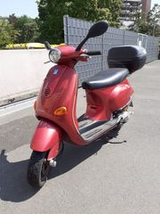 Piaggio Vespa 125 ET Roller
