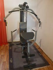 Gebrauchtes Maxxus Fitness System Gerät