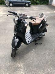 Motorroller Nova Motors