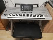Keyboard Yamaha Tyros 3