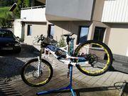 Downhillbike YT Tues