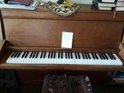 Spitzen Klavier