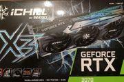 Grafikkarte GeForce RTX 3070