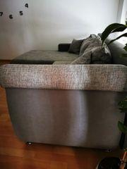 Sofa Ecksofa Couch in gutem