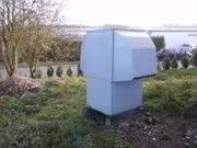 Luft-Wasser-Wärmepumpe LA 11 PS