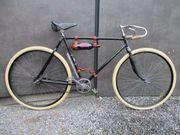 Oldtimer von Reinis Bike Shop