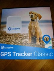 GPS Tracker Tractive Classic Neu