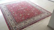 Orientteppich Maharani Indien