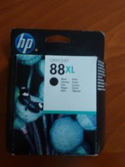 HP Druckerpatrone 88XL schwarz
