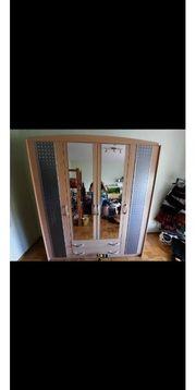 Verkaufe Kleiderschrank