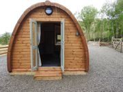 Camping POD L590cm Breite 300cm