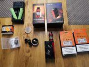 E-Zigarette SMOK T-PRIV MOD Set