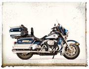 Traum-Motorrad