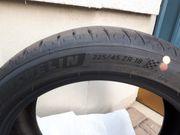 Michelin Pilot Sport 4 225