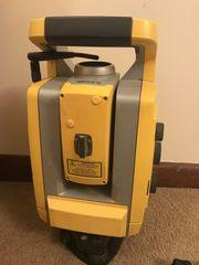 Trimble S3 2 DR Roboter-Totalstation