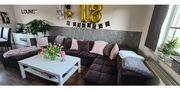 Sofa Couchgarnitur Bigsofa Wohnlandschaft Q