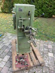 Sägeblattschärfmaschine Schleifmaschine