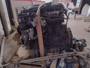 Mercedes Vito Motor