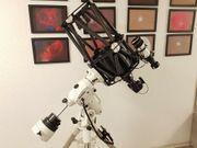 GSO 10 RC Truss - Teleskop -