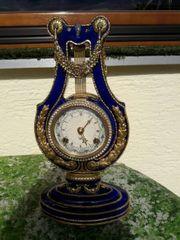 Kaminuhr Marie Antoinette 100 - v