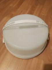 Tupperware Tortenbehälter